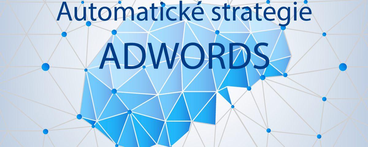 Automatické strategie Google Ads